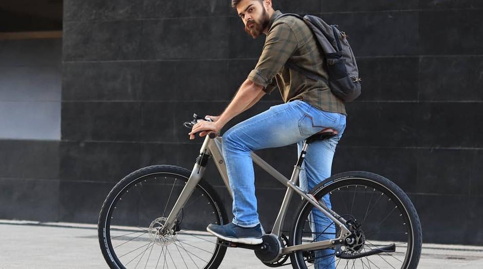 Bicicleta (Foto: Divulgação)