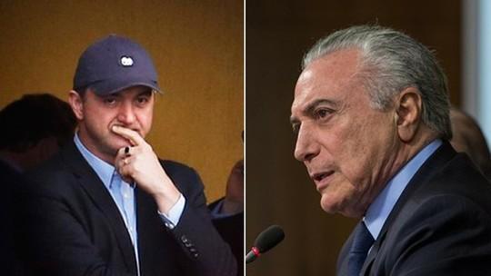 Foto: (Dida Sampaio/Estadão Conteúdo e  Alan Santos/PR)