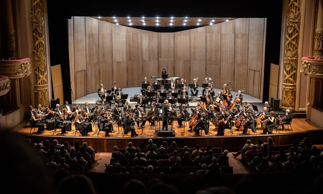 Petrobras Sinfônica: concertos na internet