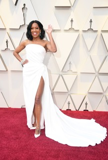 Regina King (Foto: Getty Images)