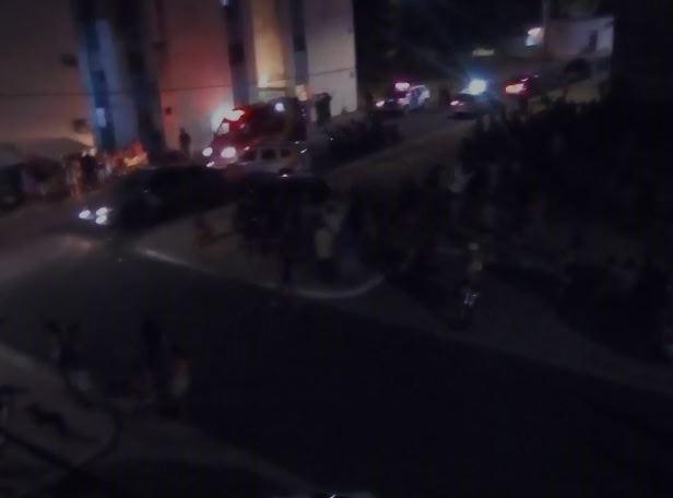 Adolescente suspeito de roubar celular morre após tiroteio com a PM no Conjunto Mucajá - Notícias - Plantão Diário