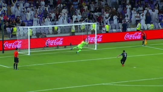 Melhores momentos: Al Ain 3 (4) x (3) 3 Team Wellington pelo Mundial de clubes da Fifa