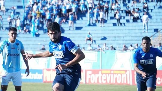 Foto: (Neto Bonvino/Bento TV)