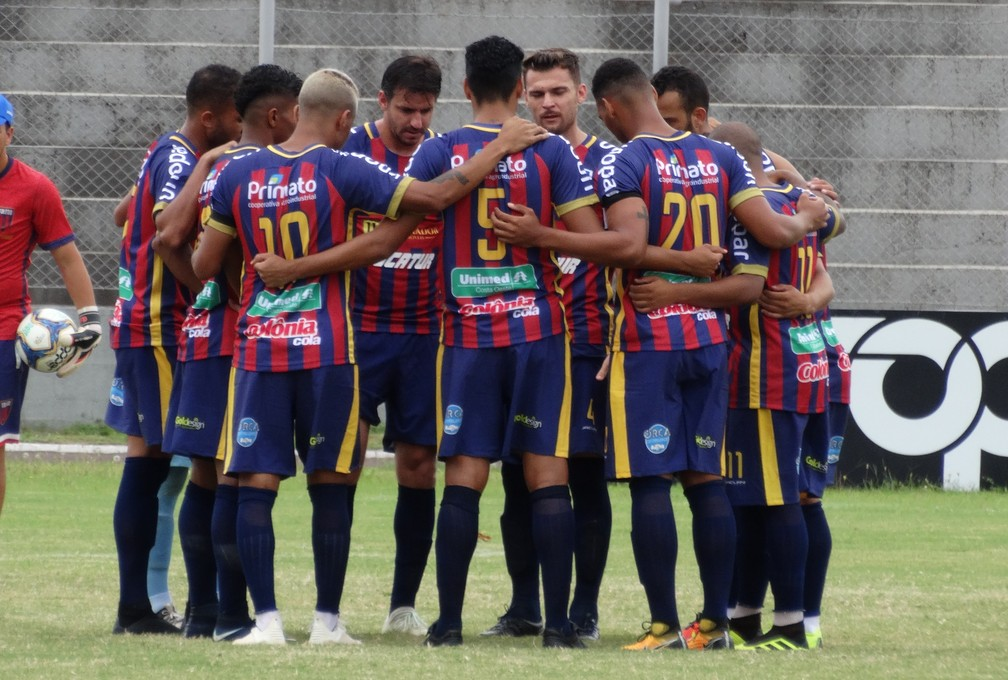 — Foto: Divulgação/Assessoria Toledo EC