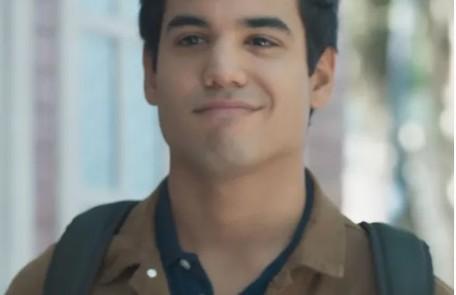 Guto também assumirá uma nova relação, com um rapaz TV Globo