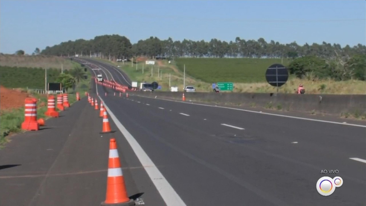 Trecho da SP-294 em Garça terá mudança no tráfego para construção de pedágio