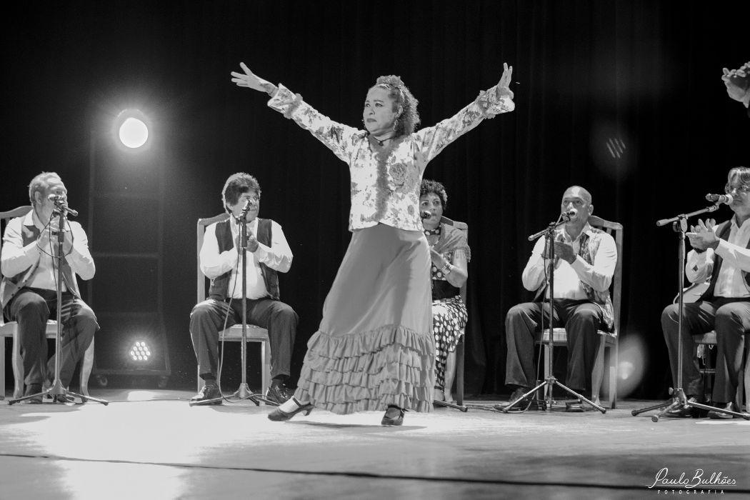 Cine Arte Pajuçara recebe show de dança flamenca neste sábado