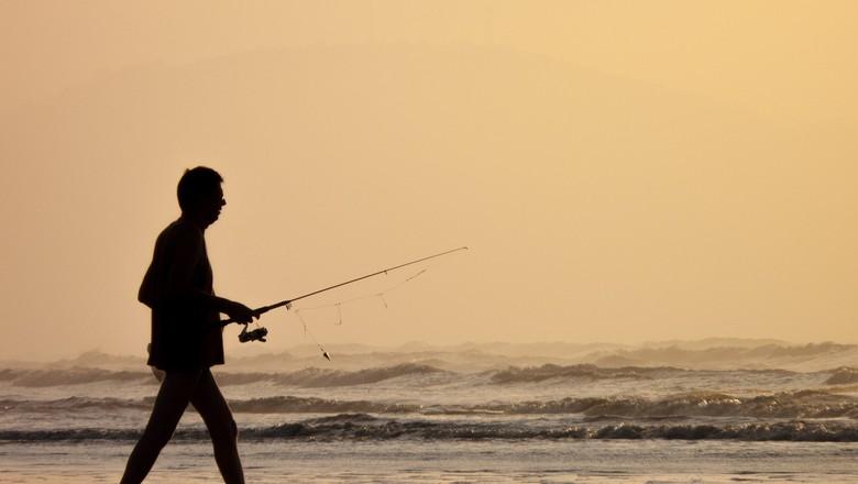 pescador-peixe-pescaria (Foto: Helio Mota/CCommons)