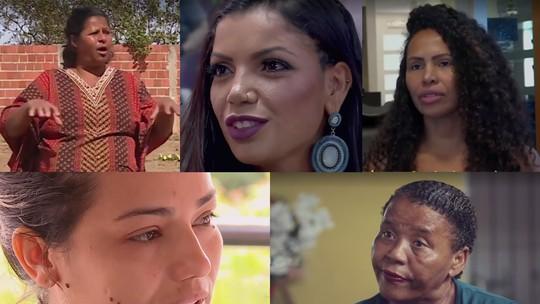 No Dia Internacional da Mulher, 'Caldeirão do Huck' presta homenagem às guerreiras da vida real