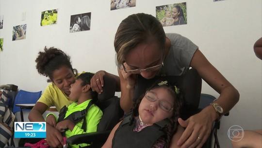 Famílias de crianças com microcefalia criticam mudança de regras para pagamento de benefício a vítimas de zika