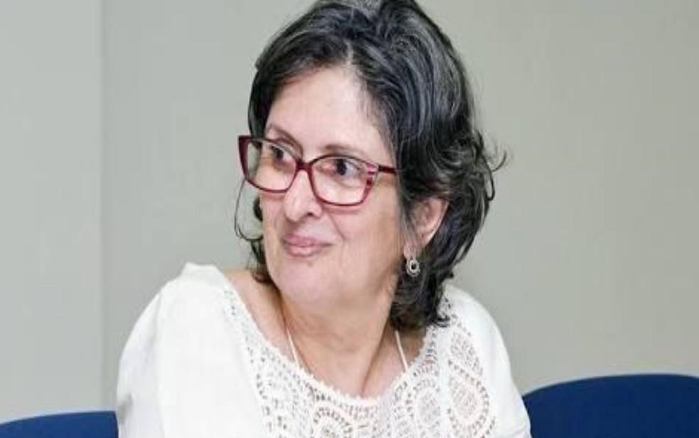 Médica goiana que coordenou pesquisa sobre o zika vírus é homenageada pela Turma da Mônica — Foto: UFG/Divulgação