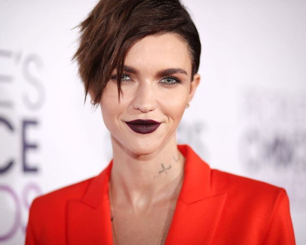 Ruby Rose (Foto: Getty Images)