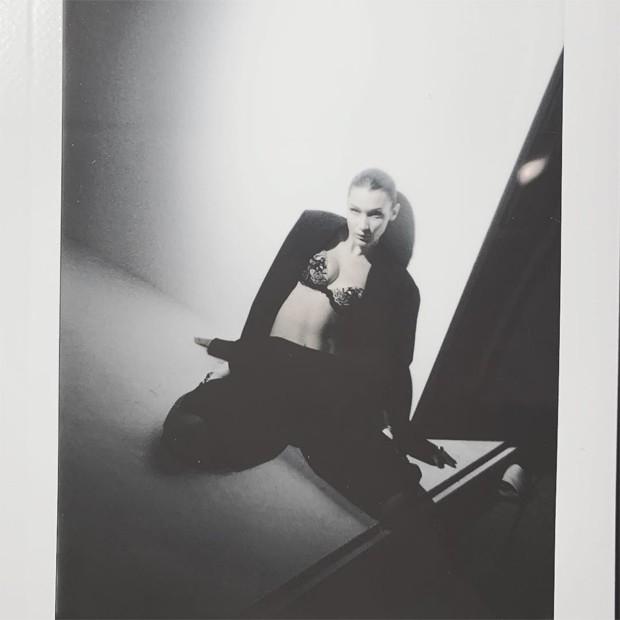 Bella Hadid (Foto: Reprodução / Instagram )