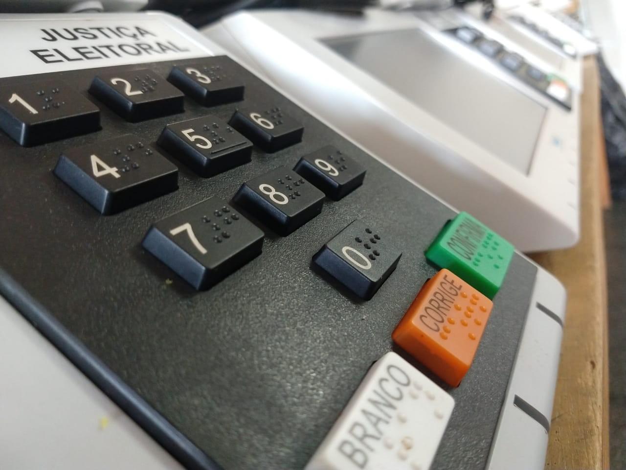 Inscrições para teste público de segurança do voto eletrônico terminam nesta quarta; veja como participar