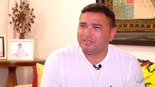 Ex-meia da Seleção, Souza lembra período em que jogou na Rússia