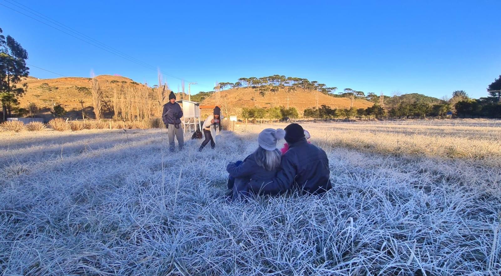 Depois do frio intenso, temperaturas começam a subir neste domingo; veja previsão para as capitais