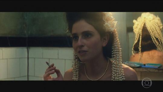 Filme brasileiro 'A vida invisível de Eurídice Gusmão' vence mostra em Cannes