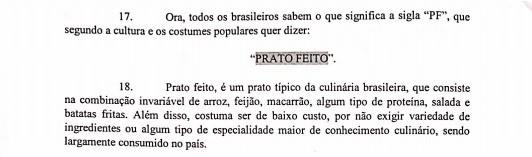 A resposta de Mário Frias