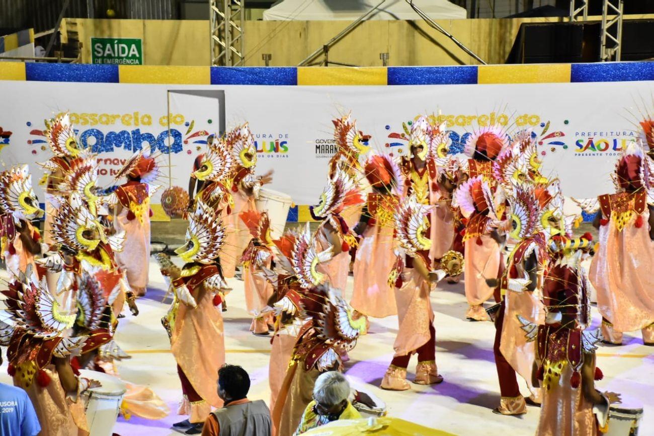 Passarela do Samba terá abertura oficial na sexta-feira; veja programação completa