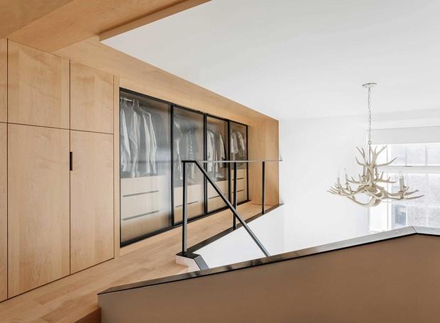 Loft com estilo escandinavo em Nova York (Foto: Bungalow 5/ Reprodução)