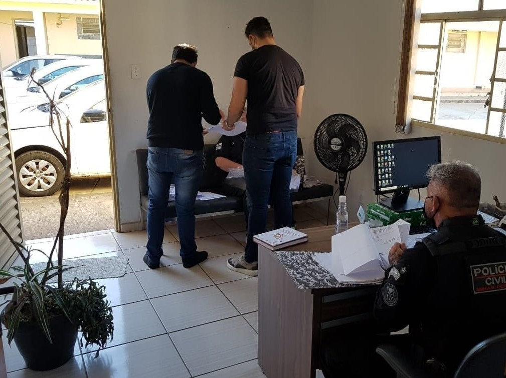 Justiça concede liberdade a três presos na Operação 'Malebolge' em Araxá