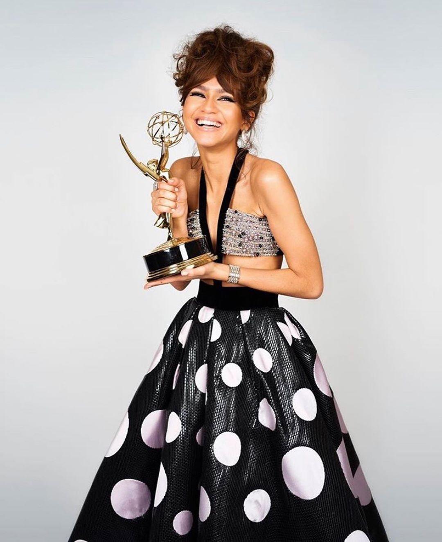 Emmy 2020 (Foto: Divulgação)