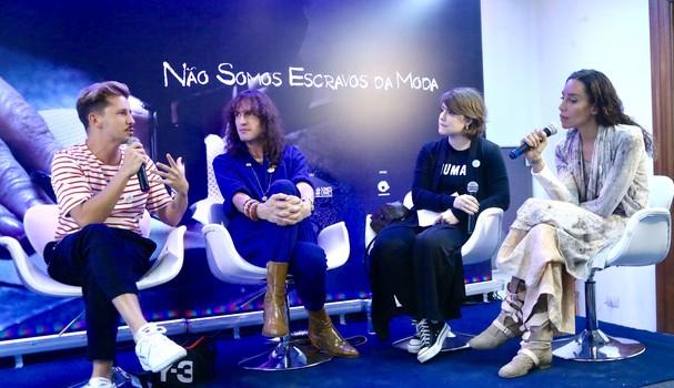 Discussão sobre o tema gera bons frutos (Foto: Brazil News)