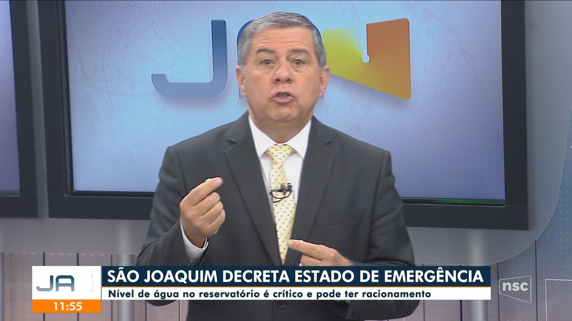 VÍDEOS: Jornal do Almoço de quinta, 27 de fevereiro