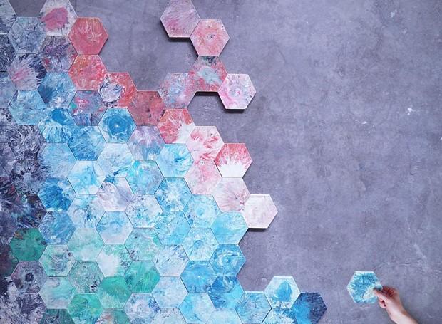 Precious Plastic é uma iniciativa liderada pelo designer holandês Dave Hakkens (Foto: Divulgação)