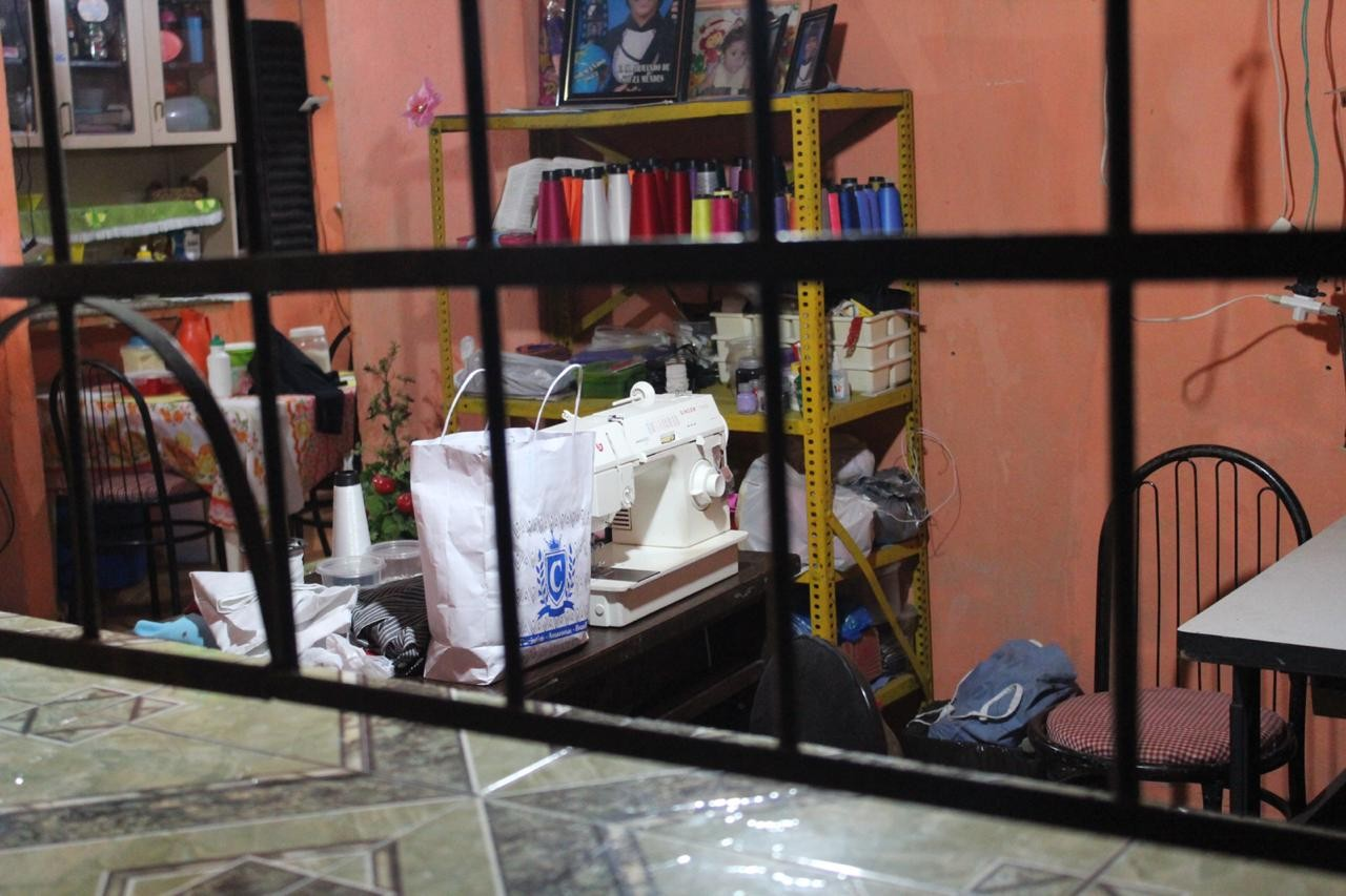 Criminoso se passa por cliente de costureira e mata homem a tiros em Manaus, diz polícia - Notícias - Plantão Diário