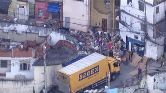 Correios vão cobrar taxa extra para entregas no Rio
