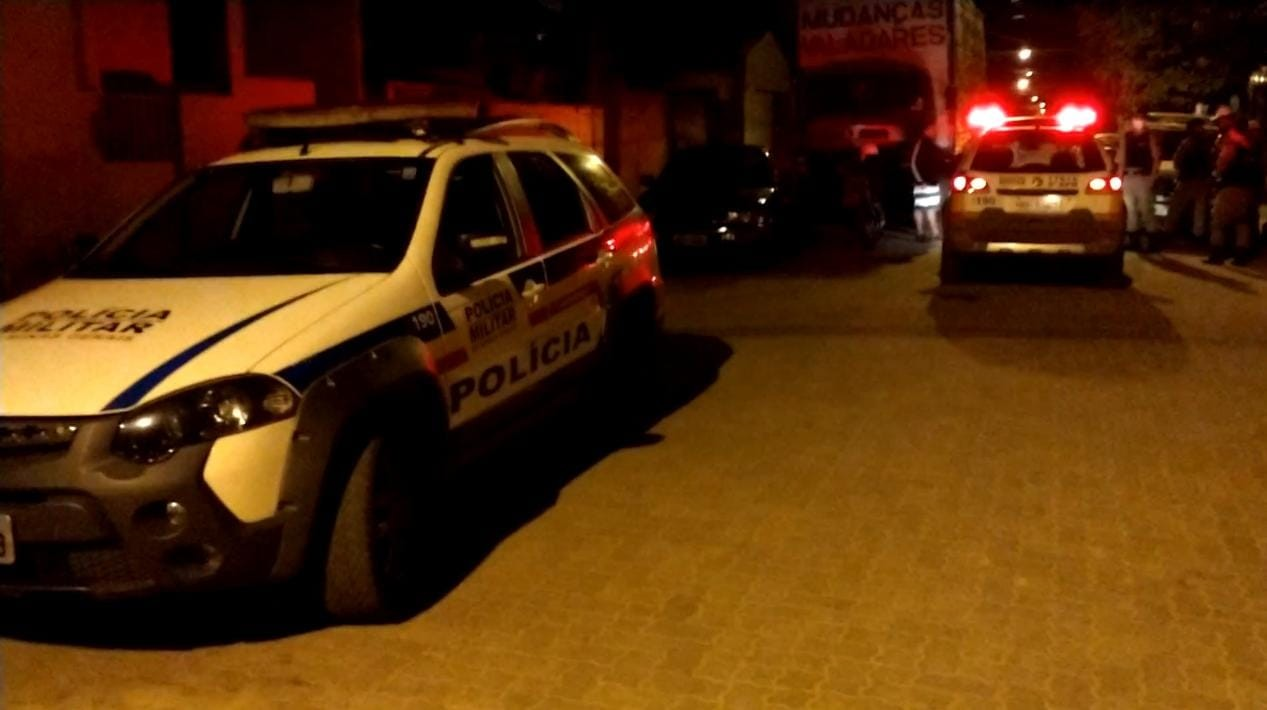 Motociclista é preso por fazer manobras perigosas em Governador Valadares