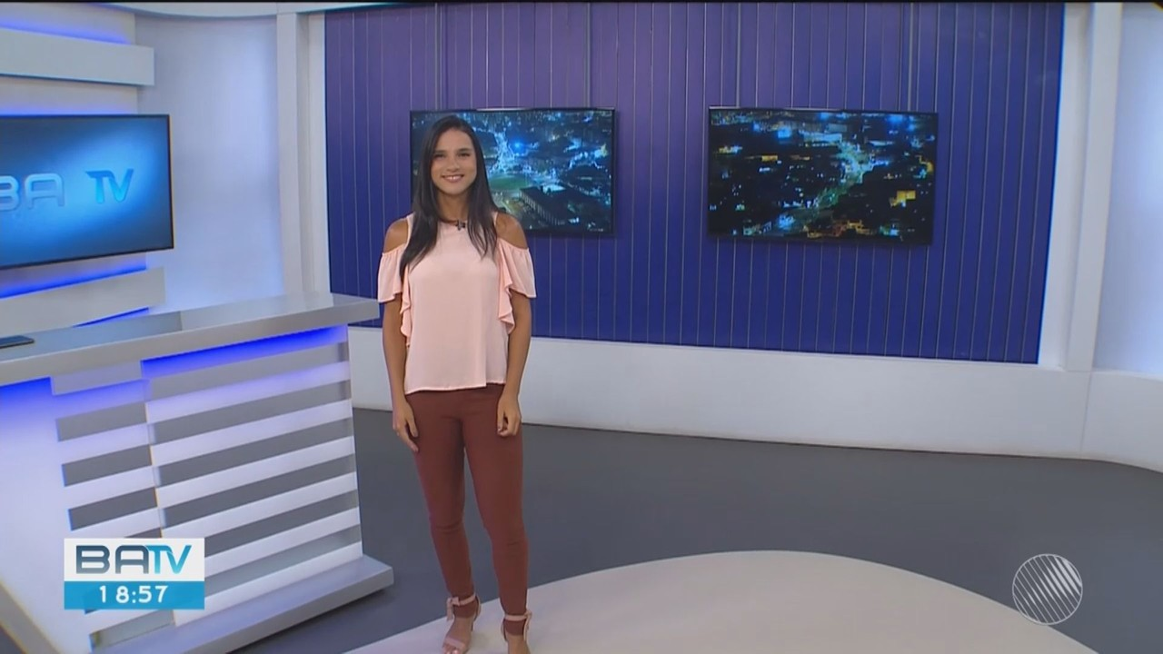 Bloco 01 - BATV Santa Cruz - 25/02/2021
