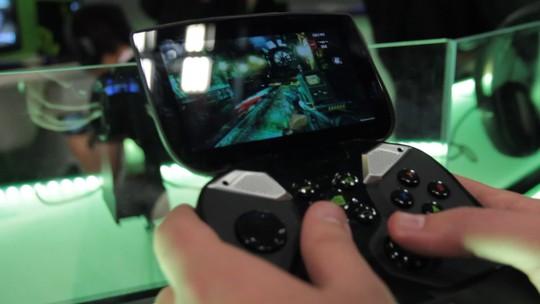 Project Shield: testamos o console portátil da NVidia