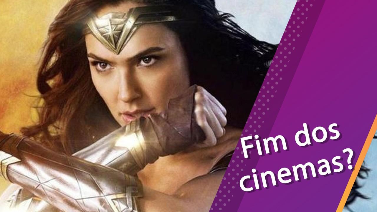 Semana Pop explica por que decisão inédita da Warner pode mudar futuro do cinema
