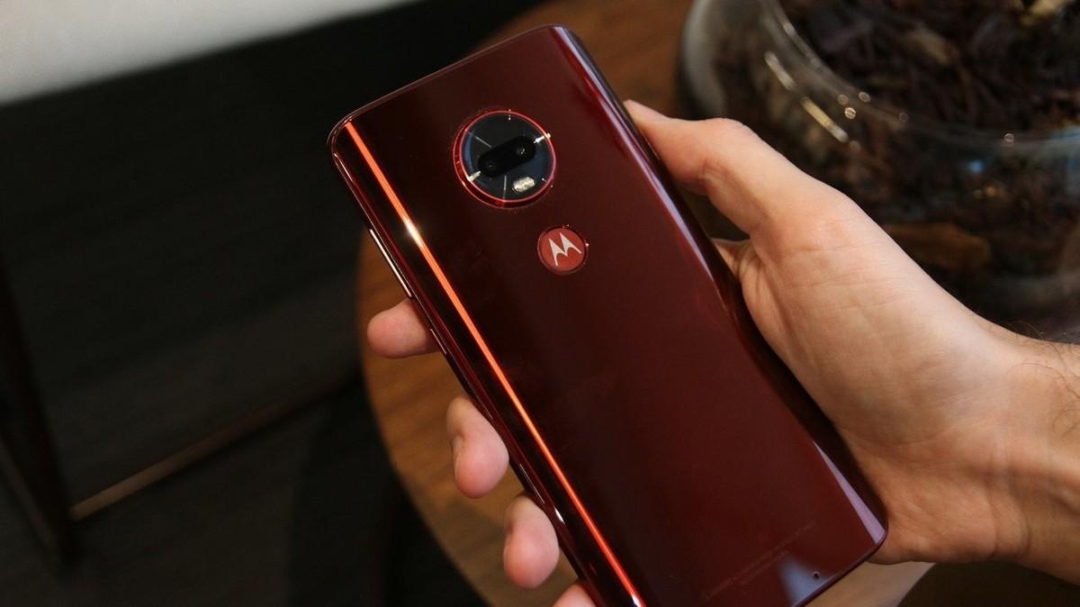 3104816c0fb Capa para Moto G7 Plus: lista reúne seis capinhas para celular Motorola |  Celular | TechTudo