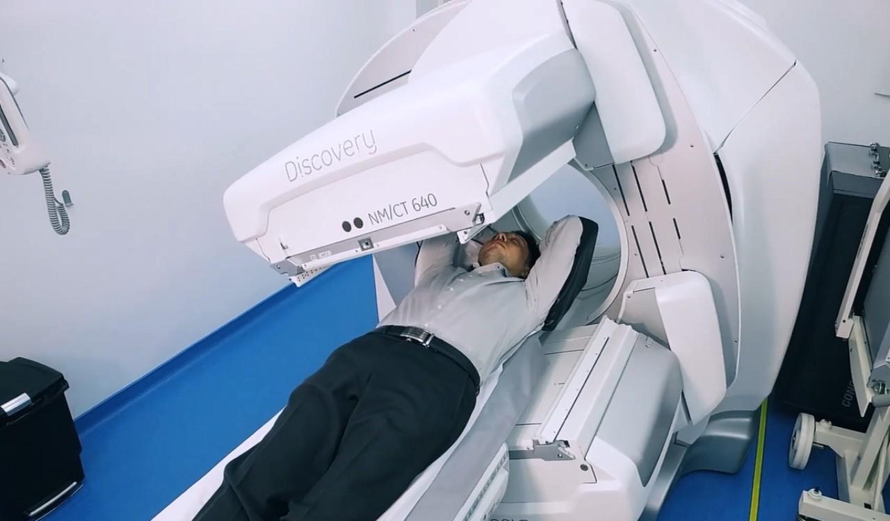 Beneficência Portuguesa é referência em Medicina Nuclear na Baixada Santista - Notícias - Plantão Diário