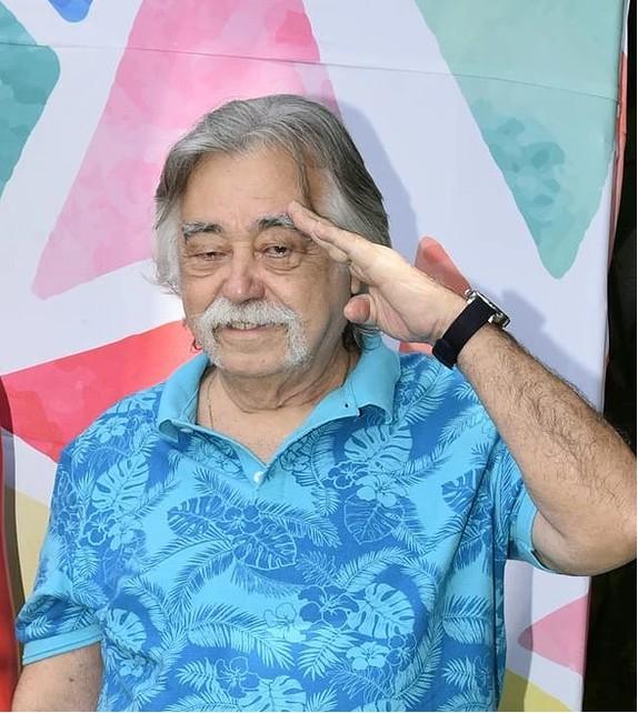 Jornalista Bernardino Souto Maior morre de Covid aos 72 anos