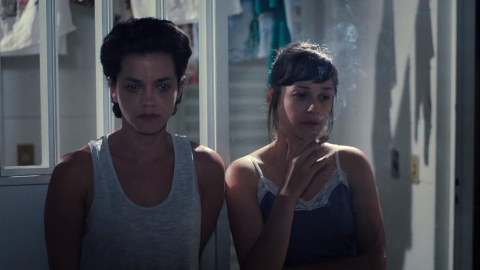 """Cena do longa-metragem """"Mãe"""", de Adriana Vaconcelos — Foto: Divulgação"""