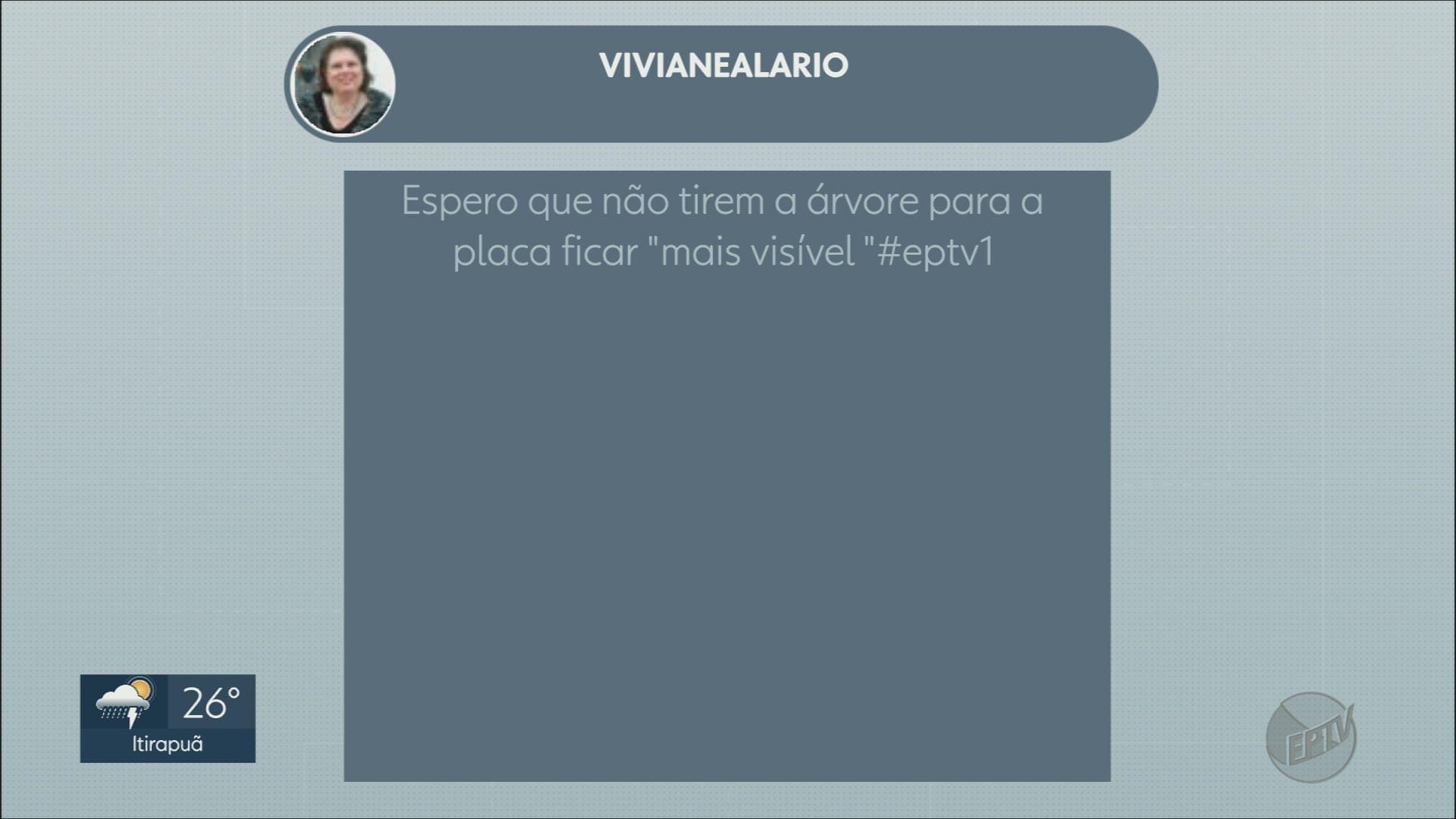 VÍDEOS: EPTV 1 Ribeirão Preto de quarta-feira, 21 de outubro de 2020