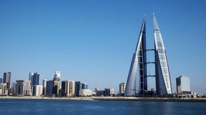 Bahrein  (Foto: Getty Images/BBC)
