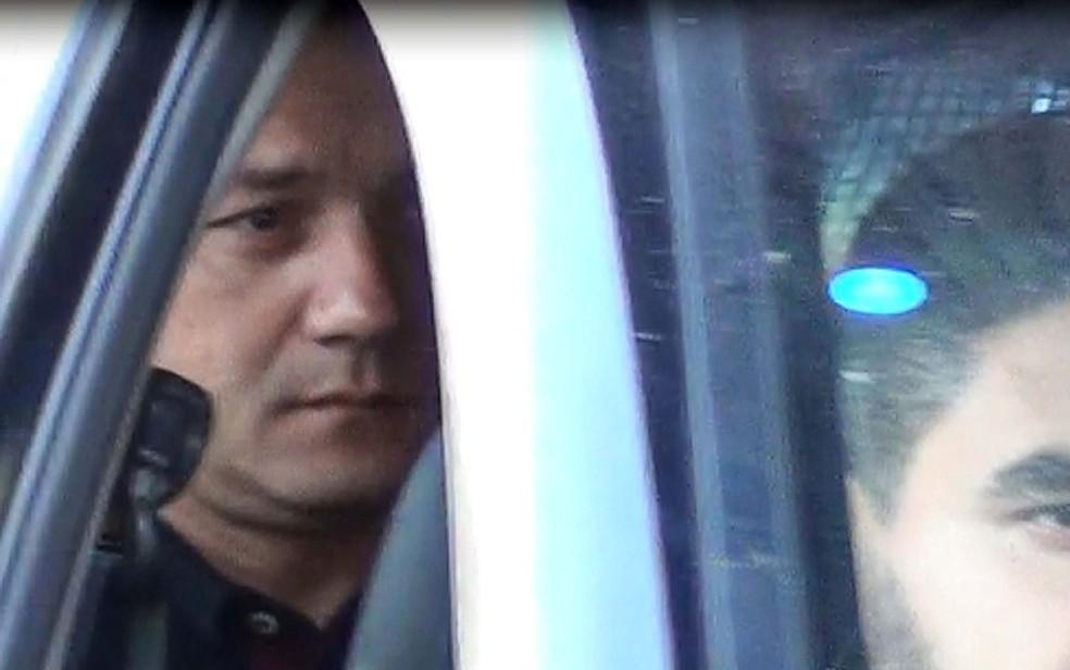 Wesley Batista deixou a prisão em fevereiro deste ano depois de uma decisão do Superior Tribunal de Justiça (STJ) (Foto: Marcos Bezerra/Futura Press/Estadão Conteúdo)
