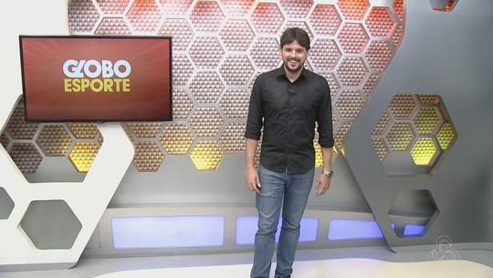 Veja a íntegra do Globo Esporte AM desta terça-feira, dia 22