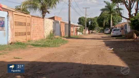 Homem é suspeito de esfaquear o ex-cunhado, em Campo Grande