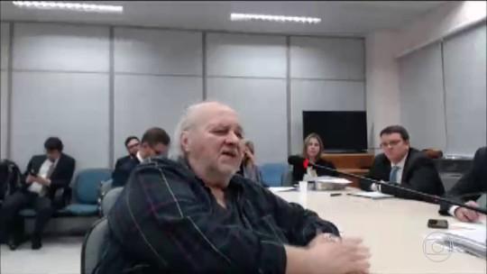 Três ex-executivos da OAS prestam depoimento no caso do sítio de Atibaia