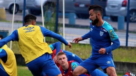 Foto: (André Palma Ribeiro/Avaí FC)