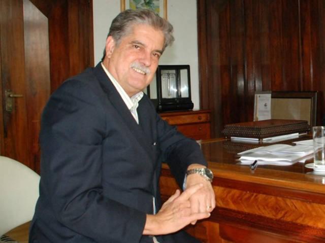 Francisco Jardim (Foto: Secretaria de Agricultura de São Paulo/Divulgação)