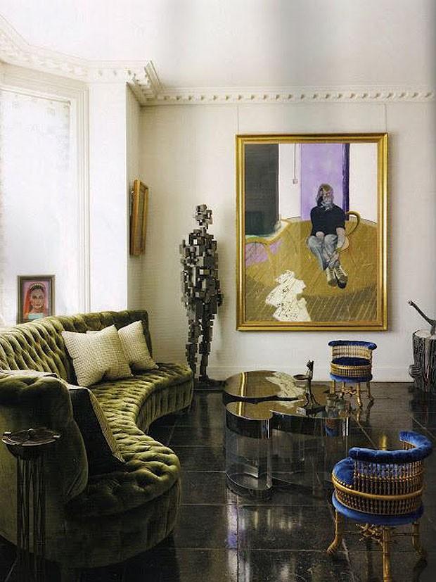20 Sof 225 S Redondos Para Voc 234 Ter Em Casa Casa Vogue