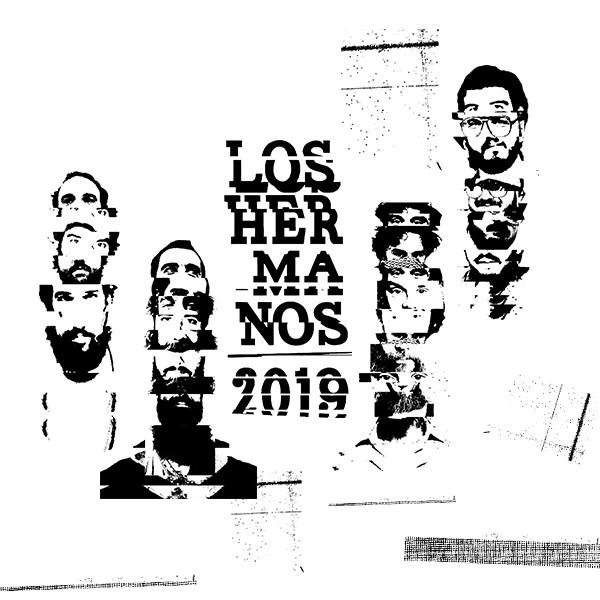 Los Hermanos (Foto: divulgação)
