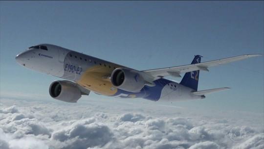 TRF derruba liminar que suspendia acordo entre Boeing e Embraer